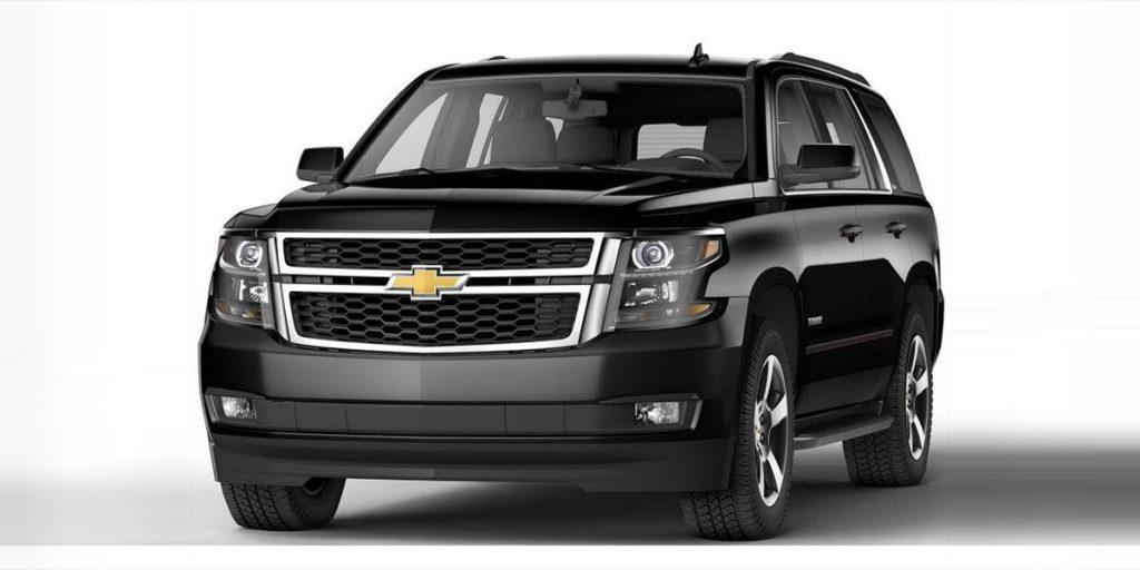 Chevrolet Tahoe LT 2019 Puerto Rico
